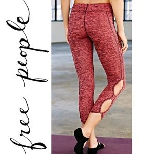 Free People Movement Infinity Leggings.      (A5)